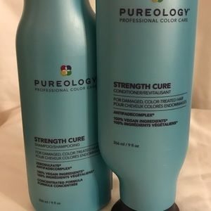 Pureology Strength Cure Bundle NEW!